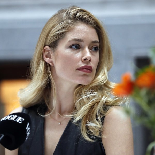 Doutzen Kroes Vogue