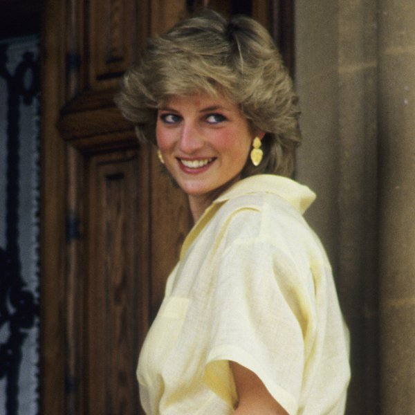 beste outfits prinses Diana