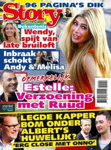 Cover Story 45 2014