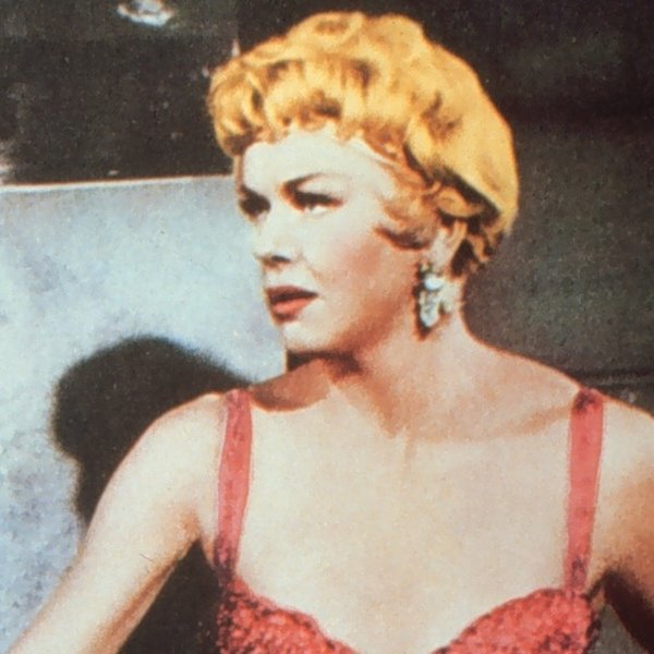 Doris Day overleden