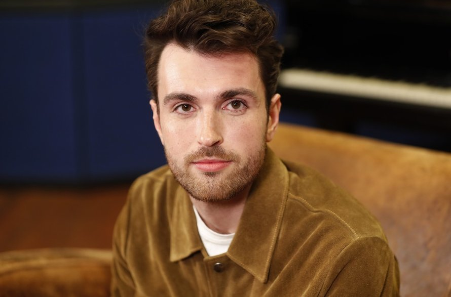 Duncan Laurence Songfestival